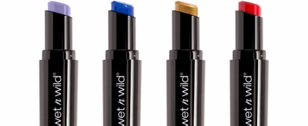 Act Fast: Wet n Wild Is Selling $1 Lipsticks at Its Sneaky Online Sale