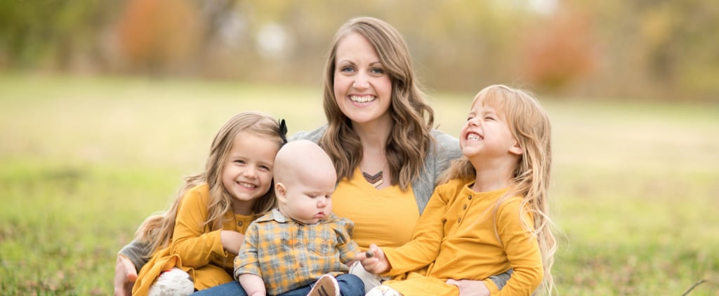 How I'm Finding My Identity as a Stay-at-Home Mom