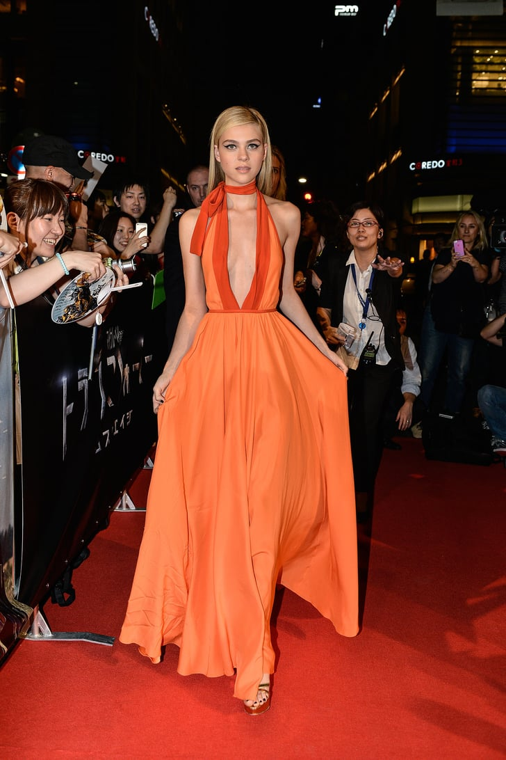 Nicola Peltz Best Celebrity Style Aug 1 2014