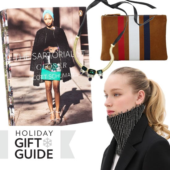 Best One Size Fits All Gifts | Holiday 2012