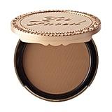 Too Faced Chocolate Soleil Matte Bronzer ($30)