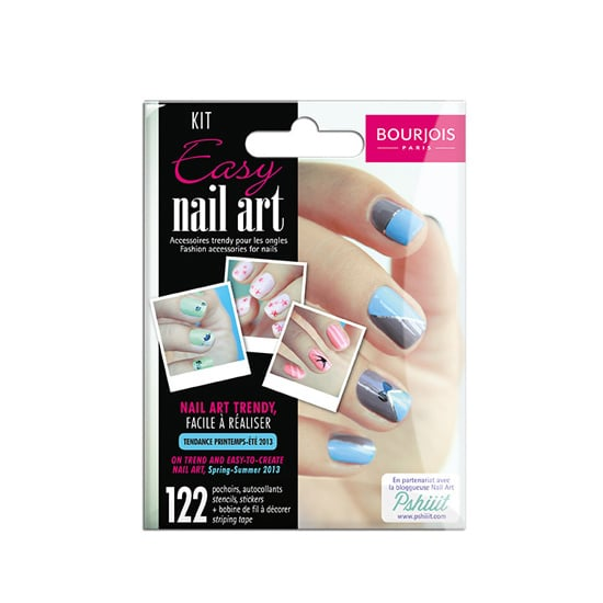 Bourjois Easy Nail Art Kit 10 20 New Beauty Products To Try In