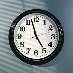 How to Adjust to Daylight Saving Time This Sunday