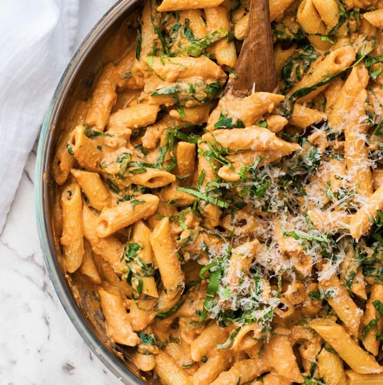 Giada's Best Pasta Recipes