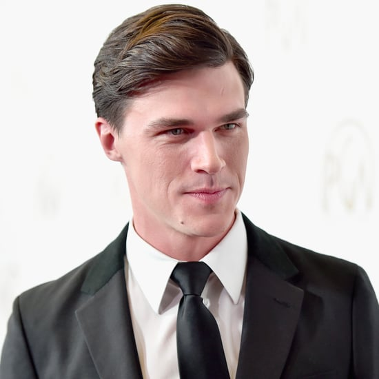 Who Is Finn Wittrock on American Horror Story Roanoke?