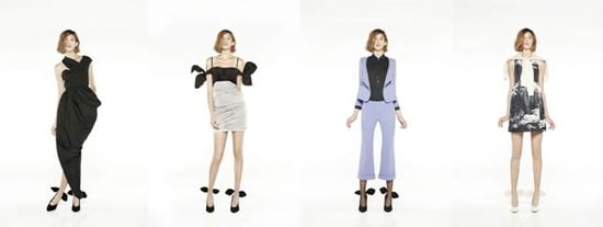 Carven to Open First Paris Boutique on 28th March in Saint Germain de Pres