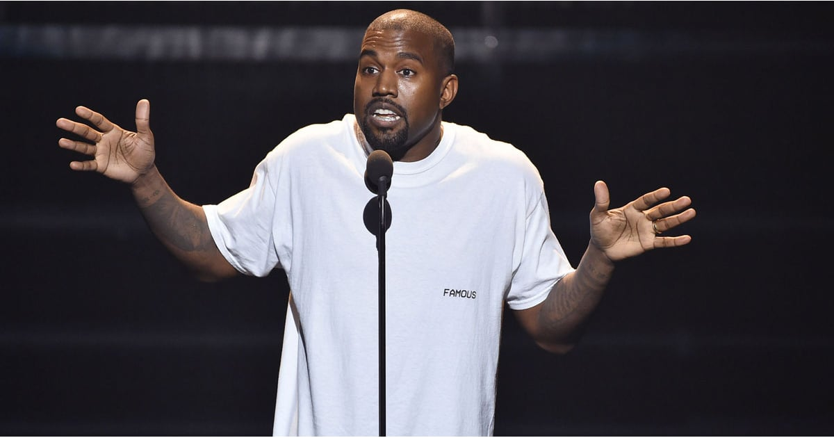 14 Internet Reactions to Kanye West's Kind of Confusing, Kind of Brilliant VMAs Speech