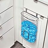 iDesign Metal Over Cabinet Kitchen Storage Organiser