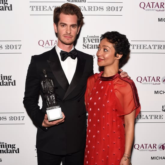 Evening Standard Theatre Awards Pictures 2017