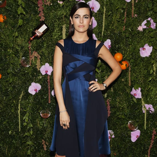 Camilla Belle Style 2017