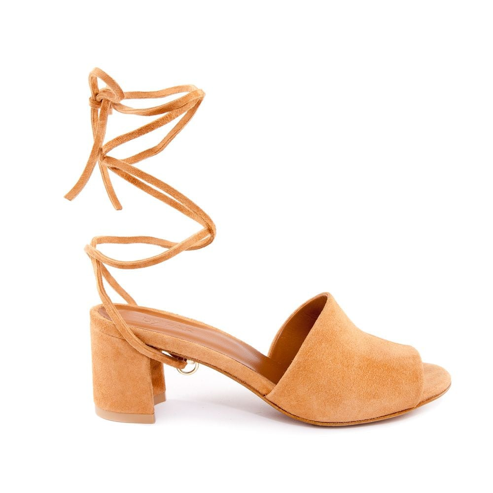 By Far Shoes Valentina Mules