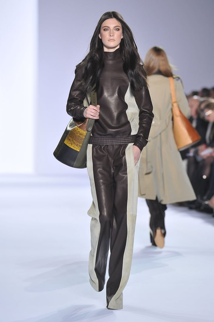 Fall 2011 Paris Fashion Week: Chloé 2011-03-07 10:09:07