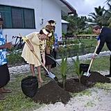 Tuvalu 2012