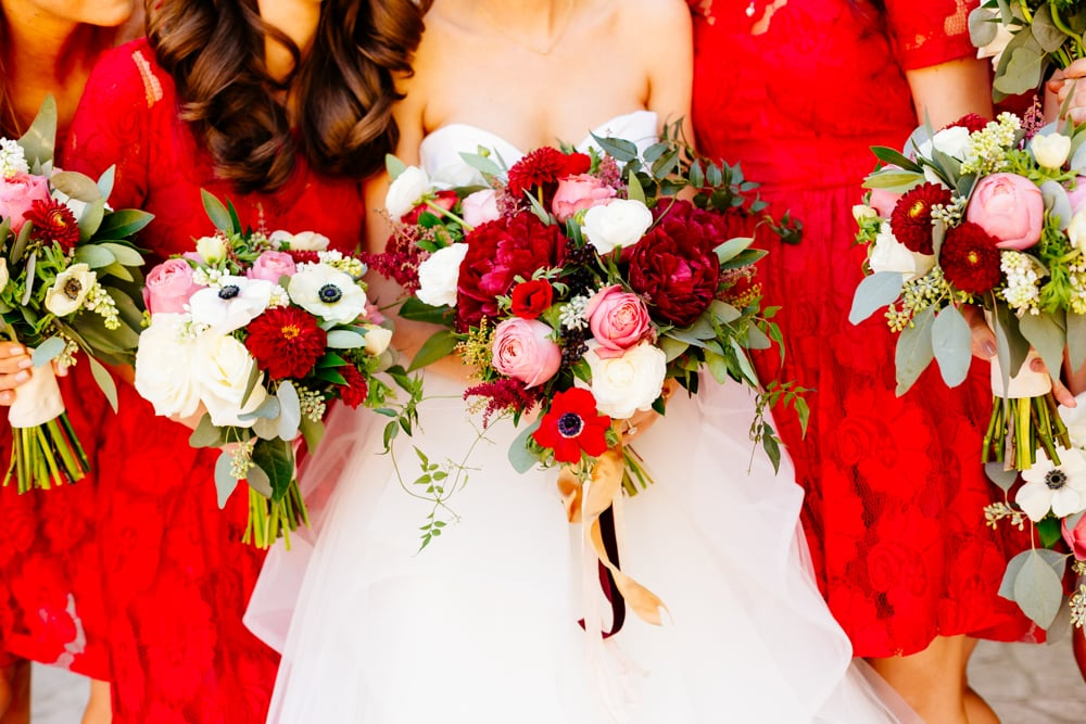 Valentine S Day Wedding Ideas Popsugar Love Sex
