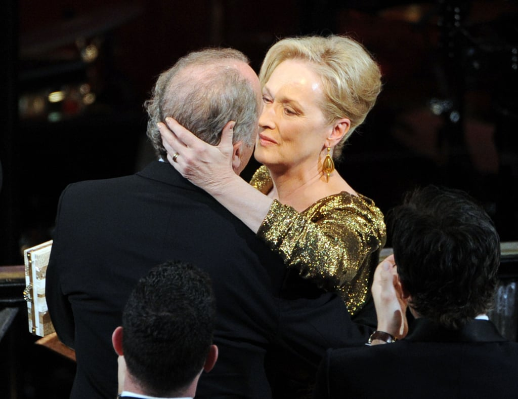 You science. meryl streep loves sex was and
