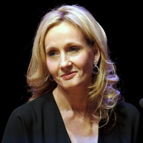 J.K. Rowling's Tweet During the Final Debate