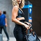2020 Hair Colour Trend: Buttercream Blonde