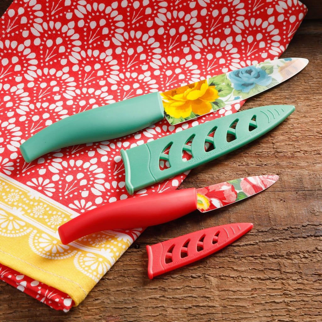 The Pioneer Woman 2-Piece Cutlery Set ($20)