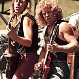 Night Ranger, 1984