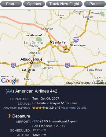FlightStats Provides the Right Deets