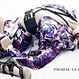 Prabal Gurung Spring 2012 Ad Campaign
