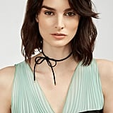 BaubleBar Whitely Choker ($28)