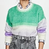 Isabel Marant Etoile Drussell Mohair Pullover