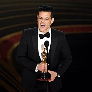 Rami Malek's 2019 Oscars Acceptance Speech