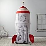 To the Moon Playhouse Canopy & Cushion Set