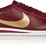 Nike Classic Cortez Leather Sneakers ($70)