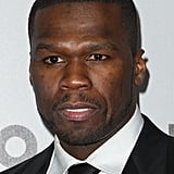 50 Cent made an appearance.