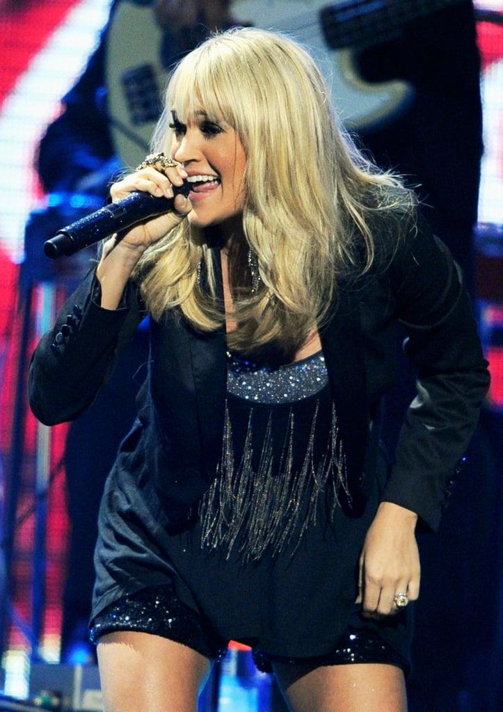 iHeartRadio Las Vegas Music Festival Pictures