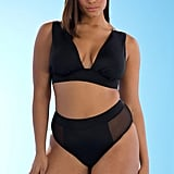Ashley Graham x Swimsuits For All Sensei Bikini