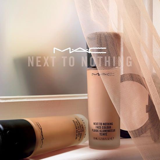 MAC Cosmetics Next to Nothing | April 2017