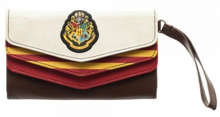 Harry Potter TriFold Envelope Wallet