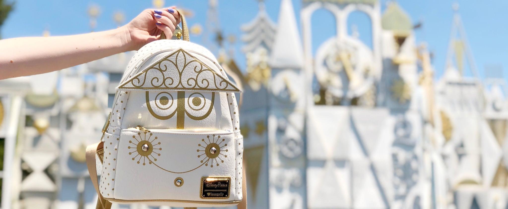 Disney Loungefly Mini Backpacks