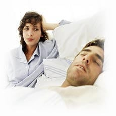 Dealing with Snoring