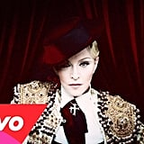 """Living for Love"" by Madonna"