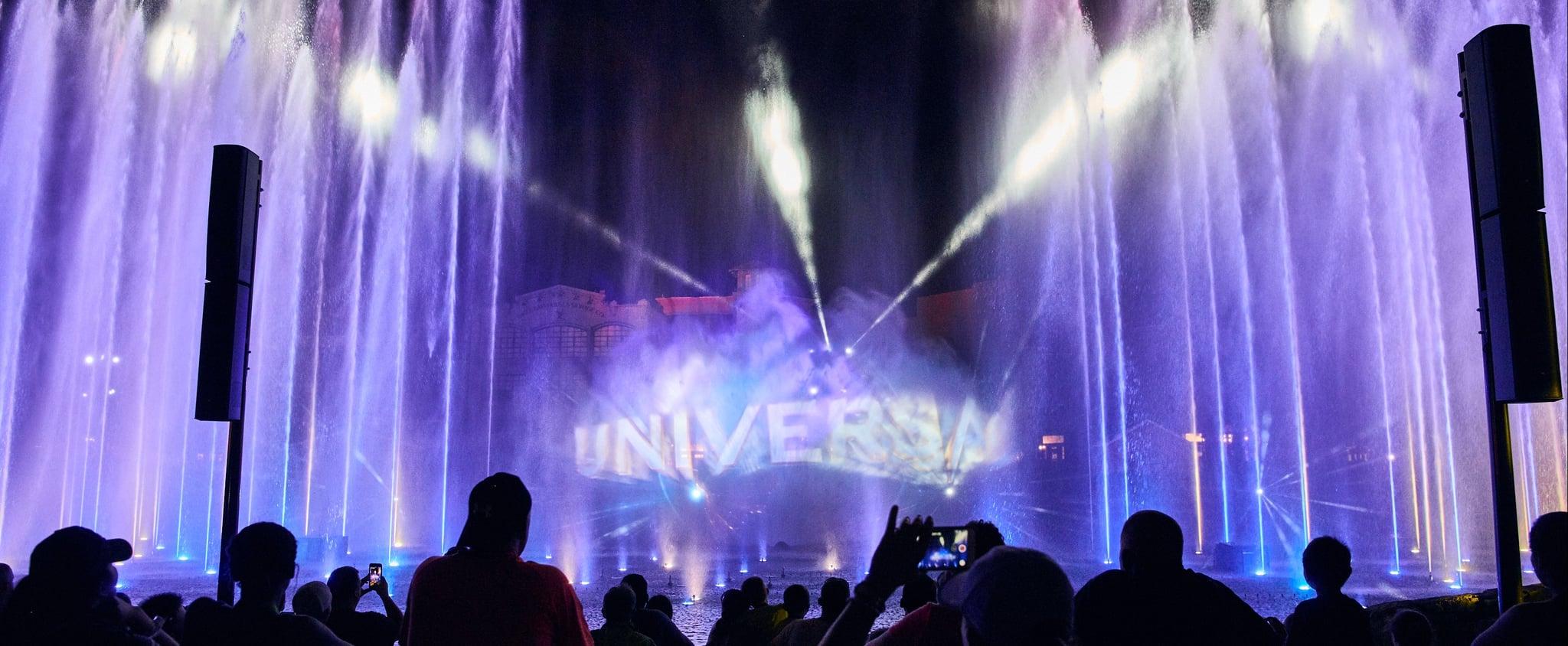 Universal Orlando's Cinematic Celebration 2018