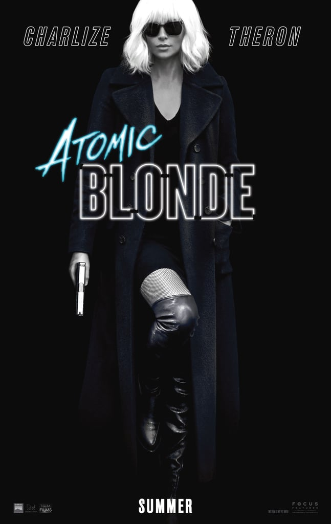 Lorraine From Atomic Blonde