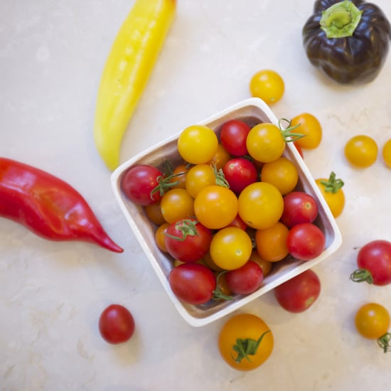 Where to Store Summer Fruit and Vegetables