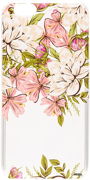 Milkyway Cases Angela Floral iPhone 6/6s Case ($16)