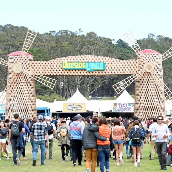Funny Quotes From Outside Lands SF 2016