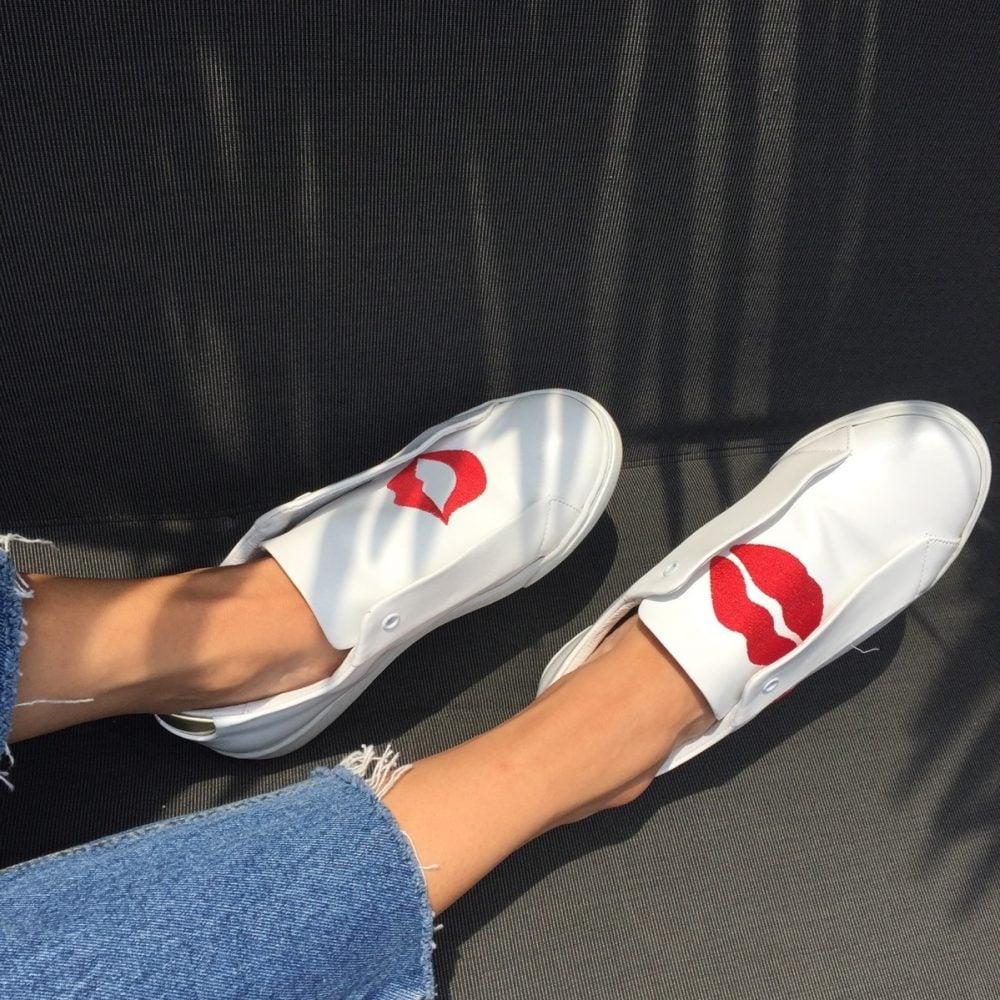 Here/Now Scarlett Sneakers