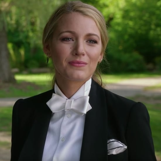 A Simple Favor Movie Trailer