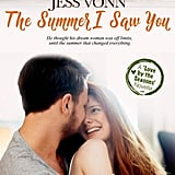The Summer I Saw You by Jess Vonn