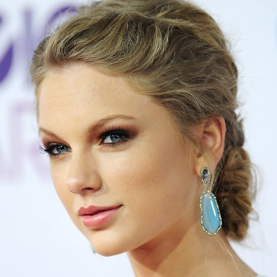 Celebrity Beauty Looks at the People's Choice Awards 2013