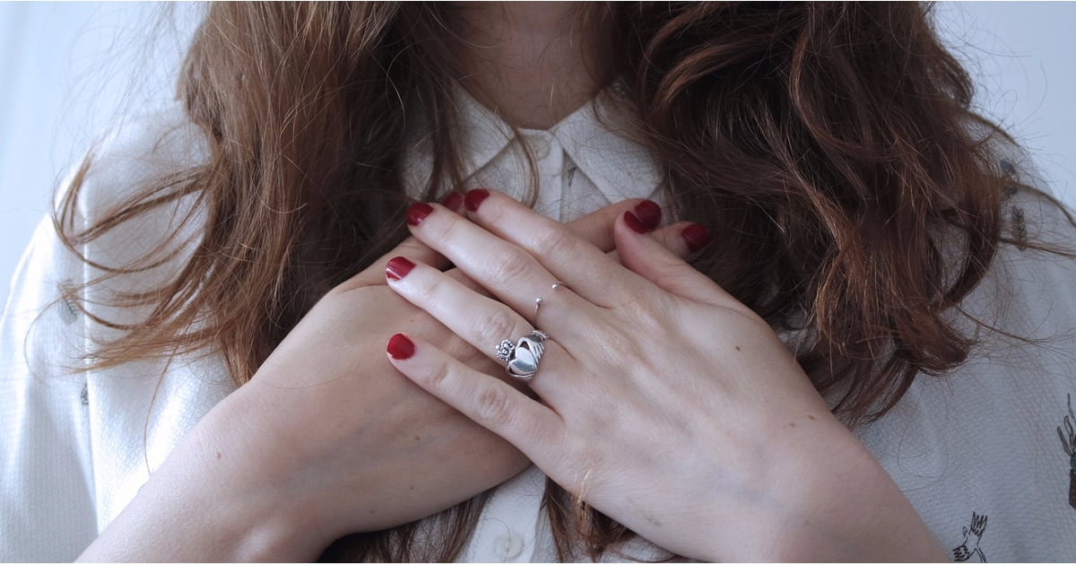 Ring where a promise wear should you What Finger