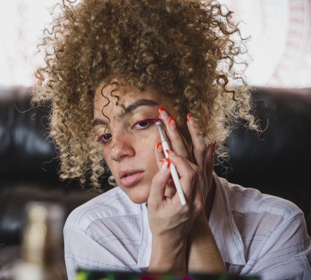 6 Women on Virtual-Dating Makeup Routines