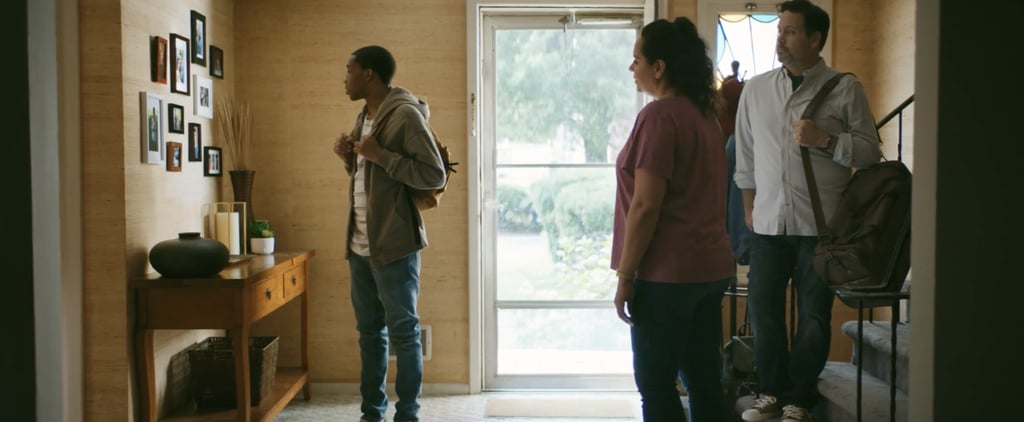 Ad Council PSA About Adopting Teens From Foster Care